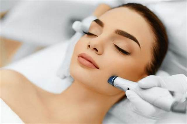 Microderm Abrasion Services | Sensation Day Spa